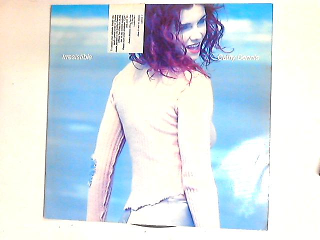 Irresistible 12in by Cathy Dennis