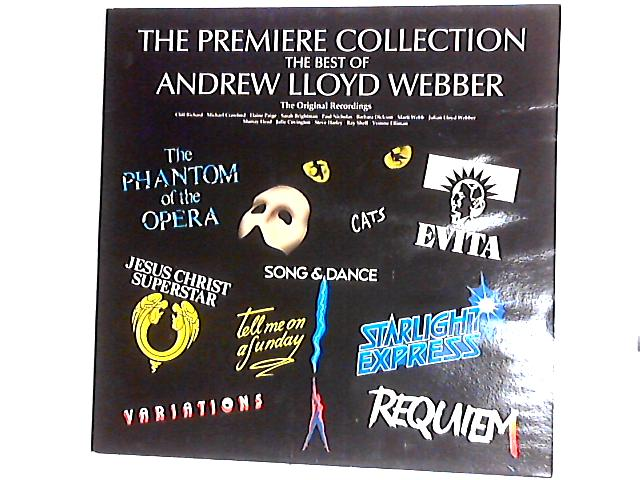 The Premiere Collection - The Best Of Andrew Lloyd Webber Comp by Various