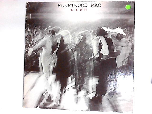 Fleetwood Mac Live 2 x LP Gat by Fleetwood Mac