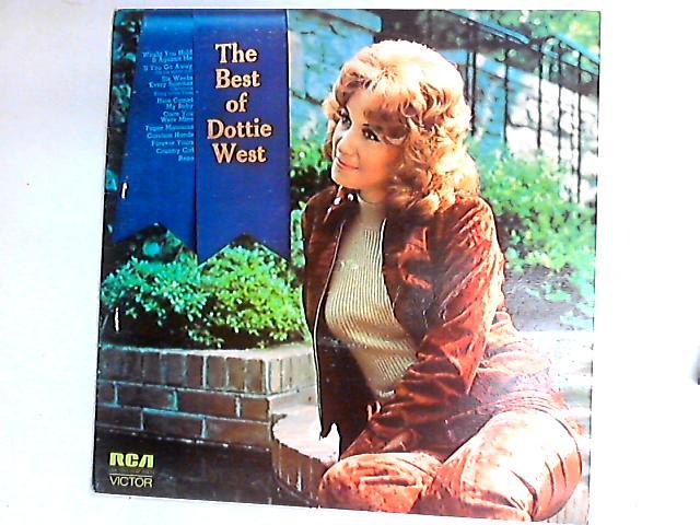 The Best Of Dottie West Comp by Dottie West