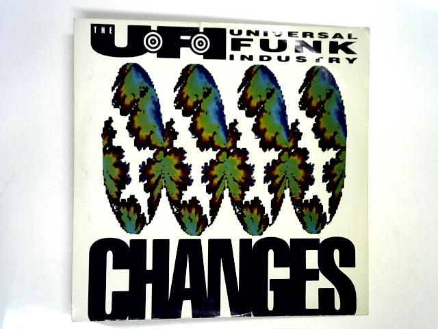 Changes 12in 1st by Universal Funk Industry UFI
