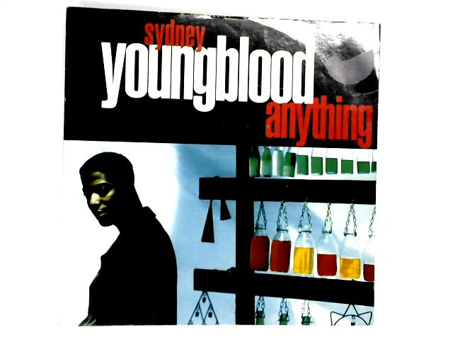Anything 12in 1st by Sydney Youngblood