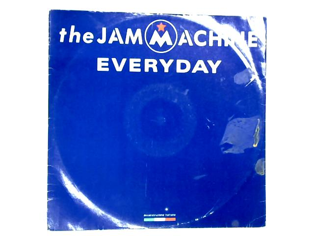 Everyday 12in 1st by The Jam Machine