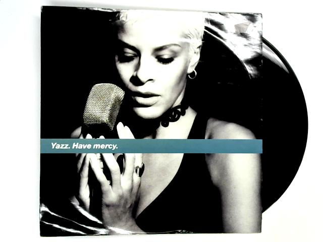 Have Mercy 12in by Yazz