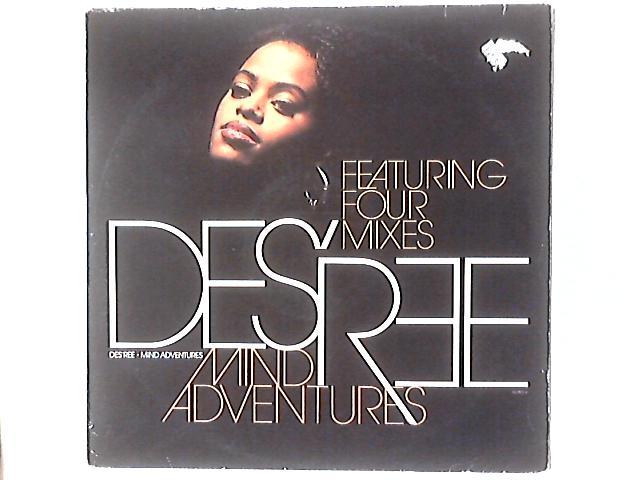 Mind Adventures by Des'ree