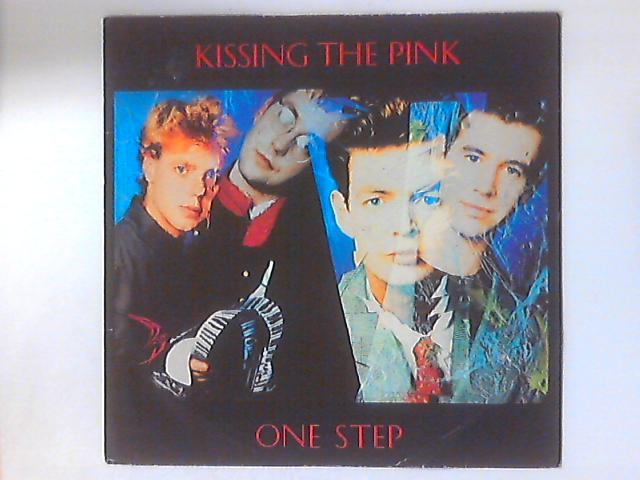 One Step By Kissing The Pink
