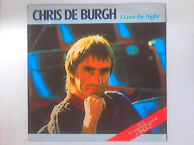 I Love The Night By Chris De Burgh