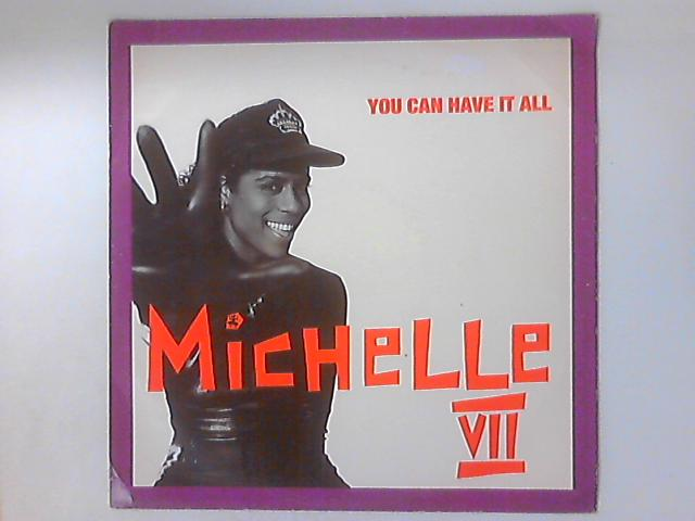 You Can Have It All By Michelle VII