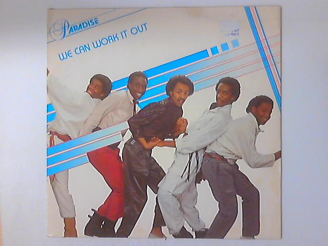 We Can Work It Out By Paradise (2)