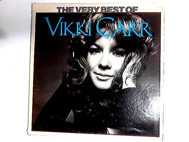 The Very Best Of Vikki Carr Comp By Vikki Carr