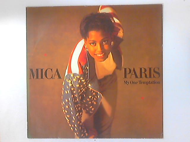 My One Temptation by Mica Paris