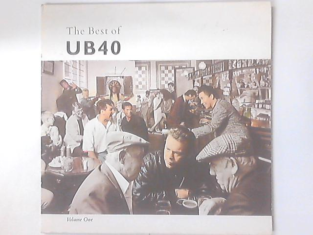 The Best Of UB40 - Volume One by UB40