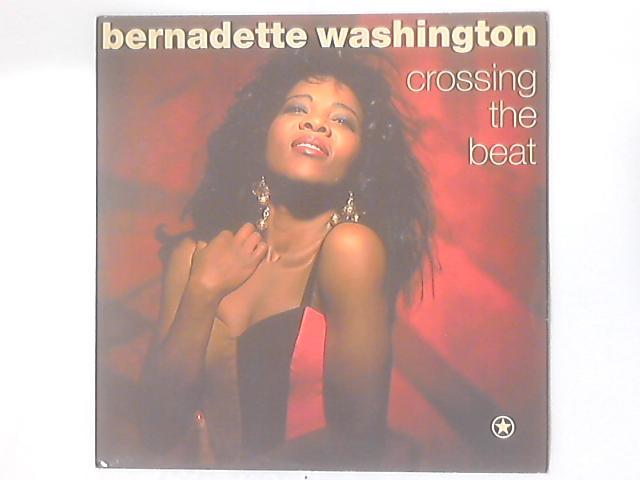 Crossing The Beat by Bernadette Washington