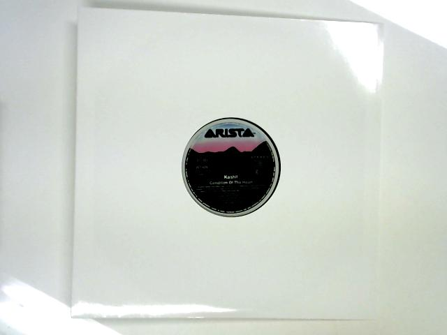 Condition Of The Heart LP 1st no slv by Kashif