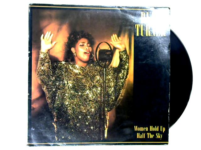 Women Hold Up Half The Sky LP by Ruby Turner