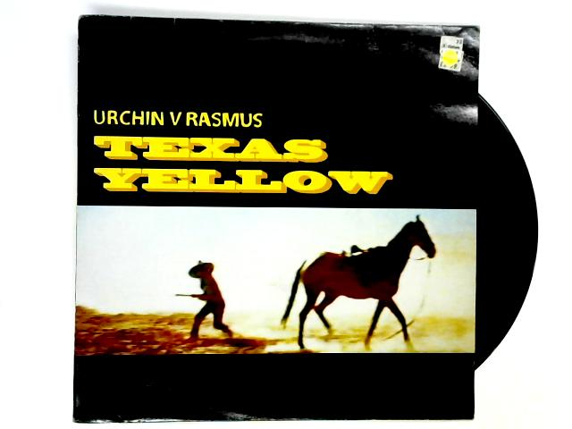 Texas Yellow 12in by Urchin