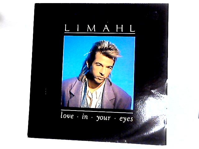 Love In Your Eyes 12in by Limahl