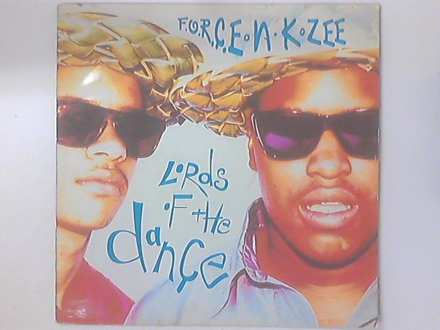 Lords Of The Dance By F.O.R.C.E.