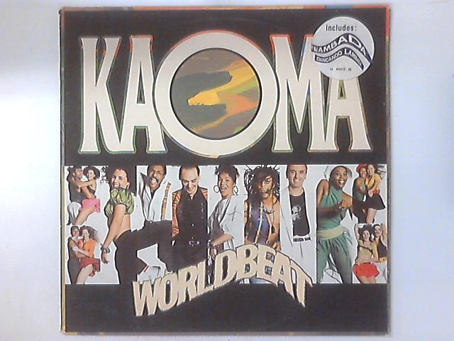 Worldbeat by Kaoma