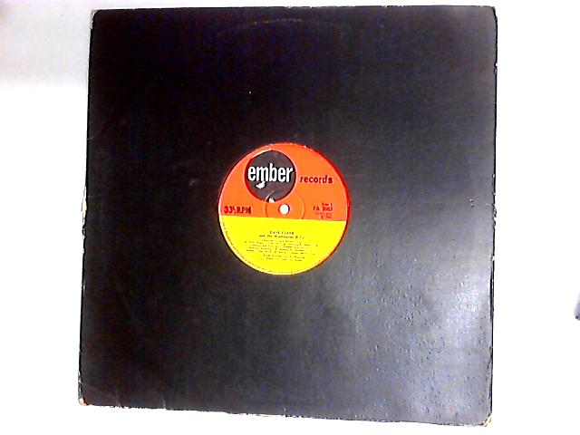Dave Clark Five And The Washington DC's LP No Sleeve By The Dave Clark Five