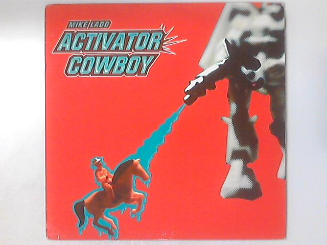 Activator Cowboy By Mike Ladd