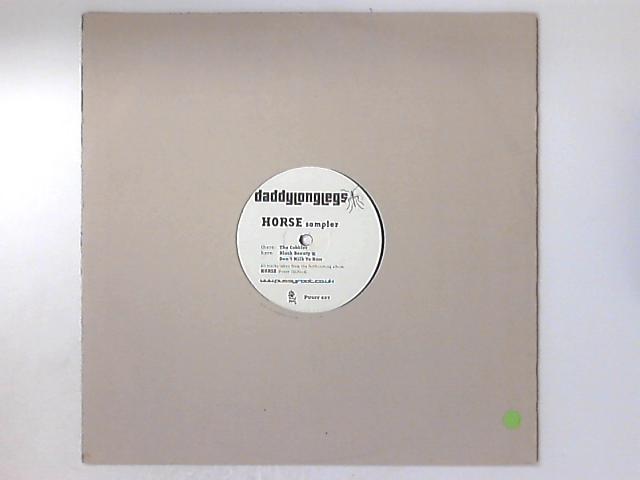 Horse' DJ Album Sampler by Daddylonglegs
