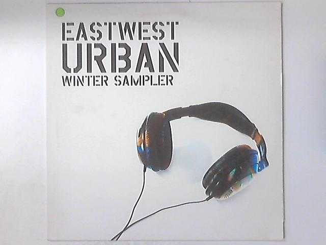 Eastwest Urban Winter Sampler by Various