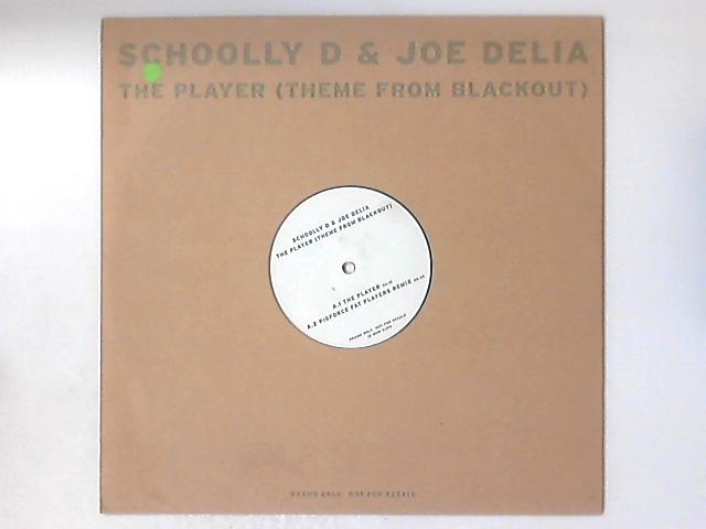 The Player (Theme From Blackout) By Schoolly D
