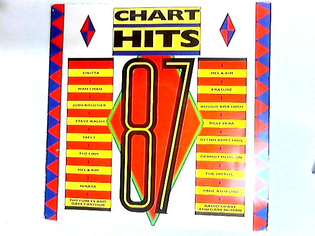 Chart Hits '87 Comp by Various