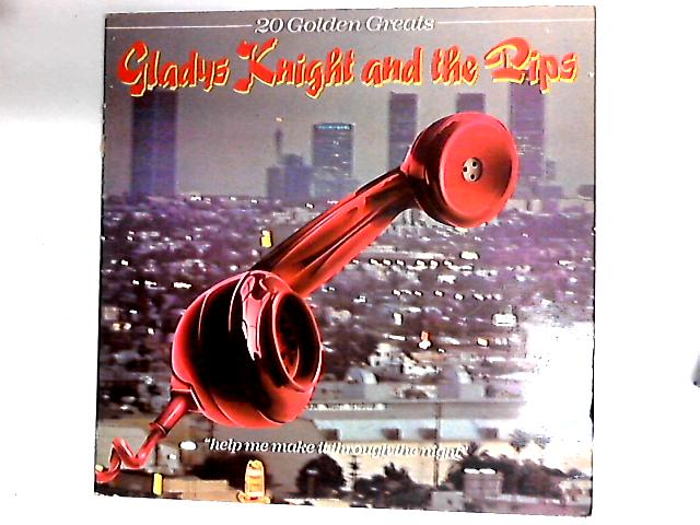 20 Golden Greats Comp by Gladys Knight And The Pips