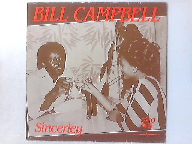 Sincerley By Bill Campbell (3)