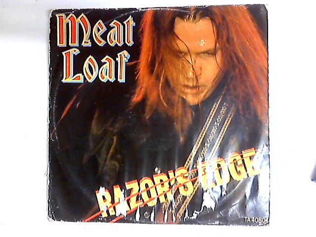 Razor's Edge 12in by Meat Loaf