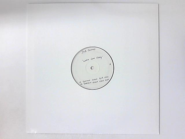 World Gone Crazy by Dub Pistols
