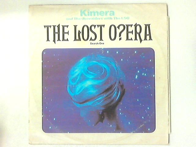 The Lost O?era by Kimera (3)
