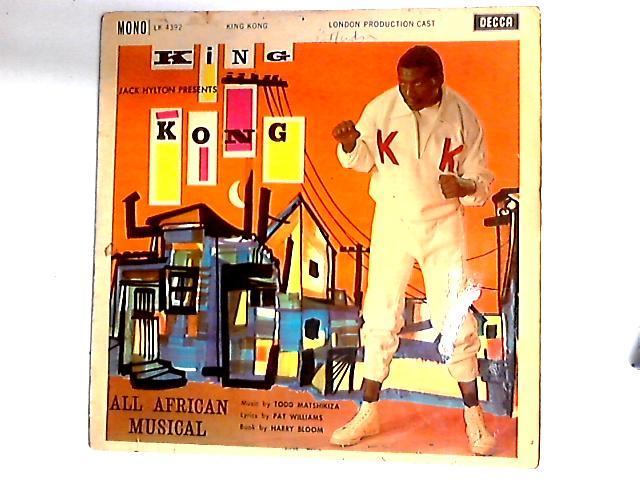 Jack Hylton Presents King Kong LP by Various