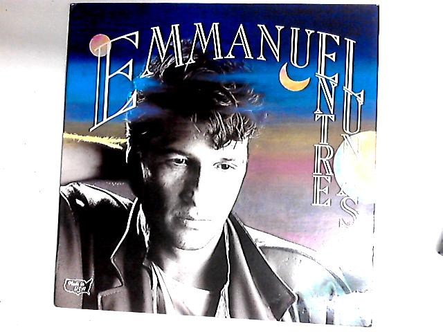 Entre Lunas LP By Emmanuel