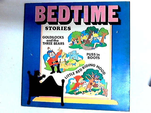 Favourite Bedtime Stories LP by Unknown Artist