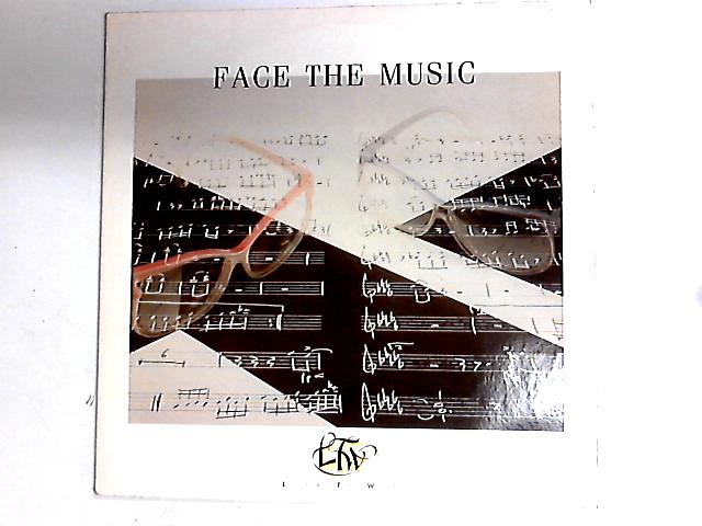 Face The Music LP by Lose To Win