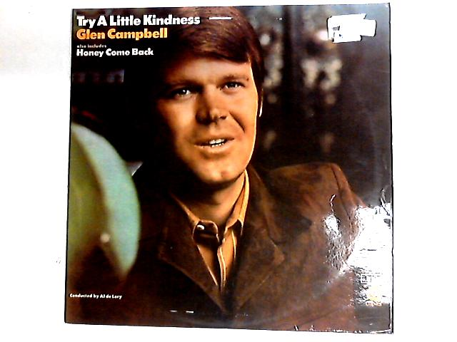 Try A Little Kindness LP by Glen Campbell