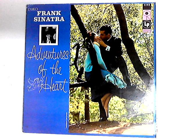 Adventures Of The Heart Comp by Frank Sinatra
