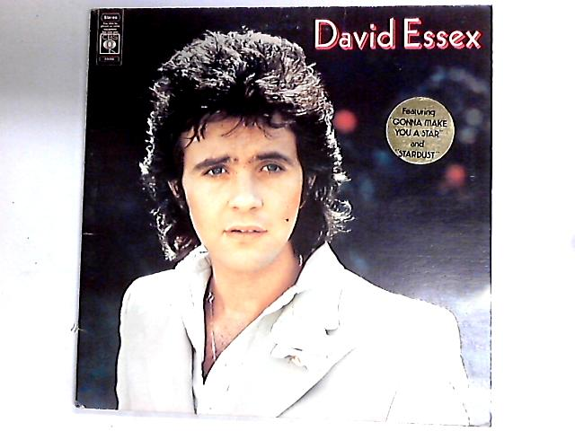 David Essex LP Gat by David Essex