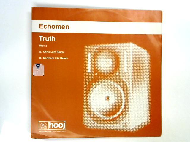 Truth (Disc 2) 12in 1st by Echomen