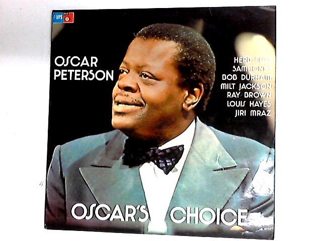Oscar's Choice Comp by Oscar Peterson