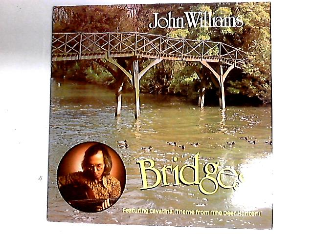 Bridges LP by John Williams