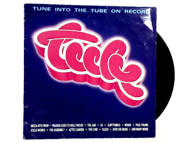 Tube LP by Various