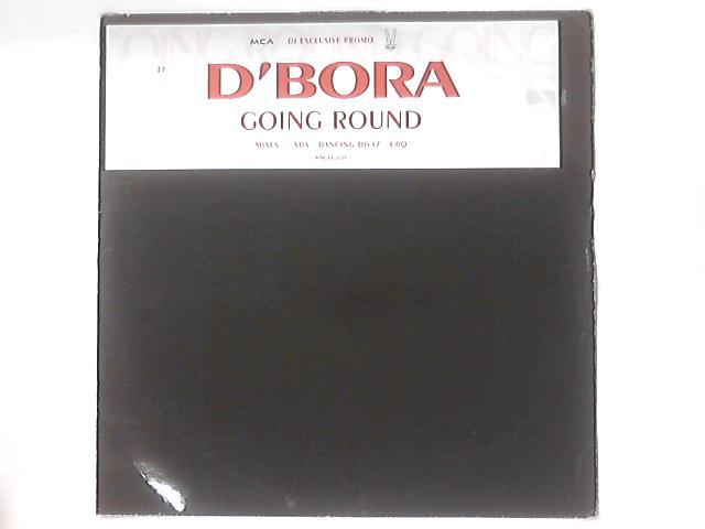 Going Round by D'Bora