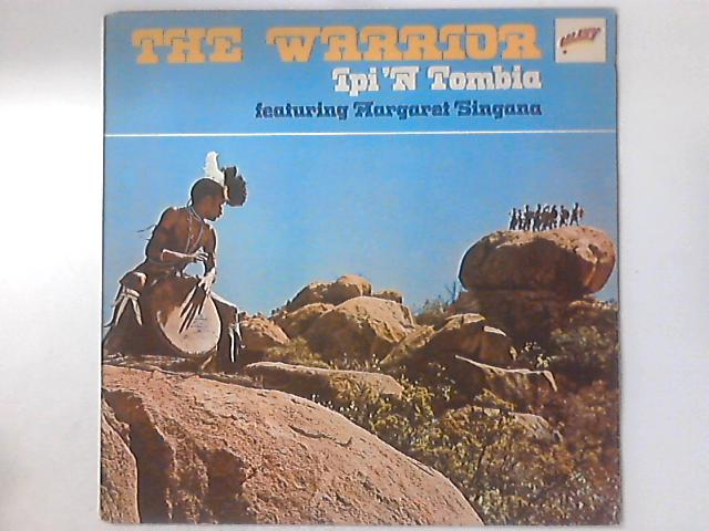 Ipi 'N Tombia - The Warrior by Various