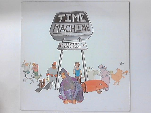 Reststop Sweetheart by Time Machine (2)