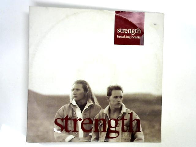 Breaking Hearts 12in By Strength