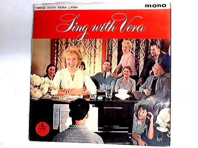 Sing With Vera LP By Vera Lynn